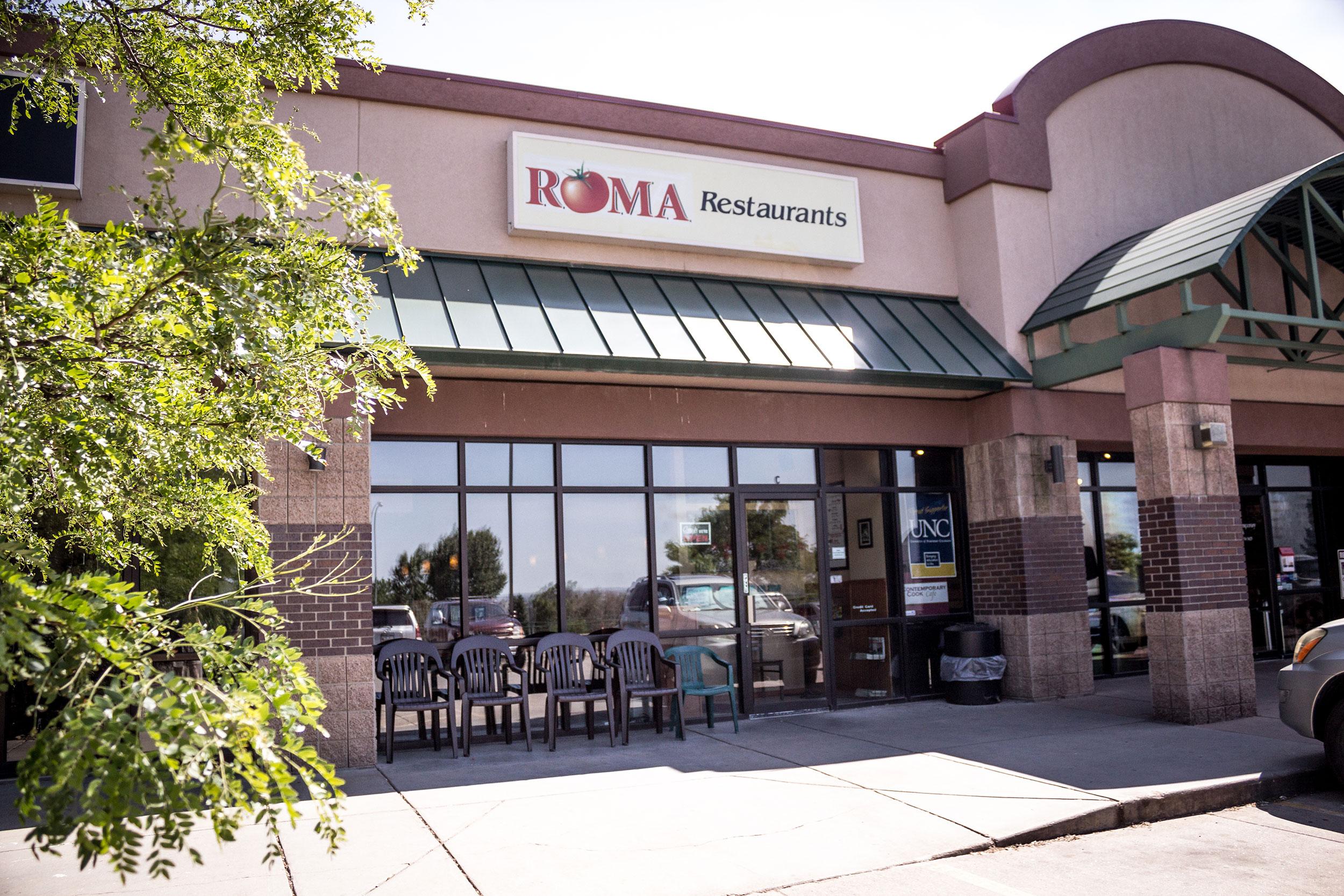 Roma West - Roma Restaurant